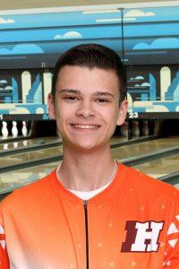Boys Senior Bowling 2019-2020