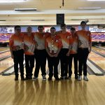 Heath Boys Varsity Bowling finishes 2nd place at Warrior D2 Preview Tournament