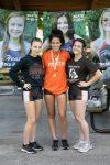 Girls Senior Cross Country 2020