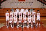 Heath Varsity Boys Basketball 2021