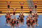Heath Varsity Competition Cheer 2021