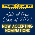 2021 Athletic Hall of Fame Nominations