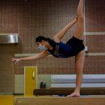 Girls Gymnastics 20-21