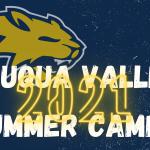 2021 Summer Camp Information