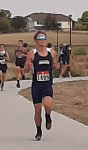 October 1st – Stargate XC Meet
