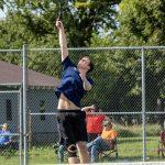 Boys Tennis vs. New Castle (DAJO Photos)