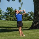 Girls Golf at Hagerstown (DAJO Photos)