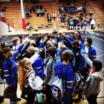 Varsity Wrestling beats Rushville Consolidated 60 – 12