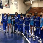 Wrestlers win 7th Straight Wayne County Championship