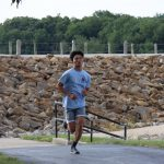 Cross Country Time Trial at Heritage Park