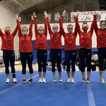Olathe North Breaks Program Record Once Again