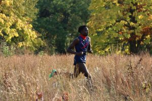 Cross Country at Mill Valley Cat Classic