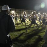 Cross Country Stays Consistent at Sunflower League Championships