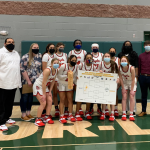 Lady Eagles Win Championship in Basehor-Linwood Tournament