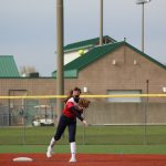 The Eagles fall to Shawnee Mission Northwest 4-2