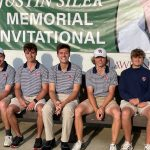 Boys Varsity Golf takes on Lawrence County Club
