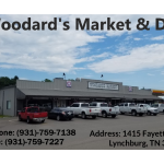 Our Sponsors – Woodard's Market