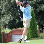 4 MCHS Golfers Swing their way to Region