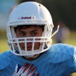 Raiders Defense shut out the Bulldogs