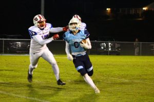 Moore County Raiders vs Mt Pleasent (10/30/20)