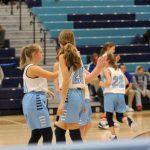 Middle School Raiderettes v Flintville (11/30/20)