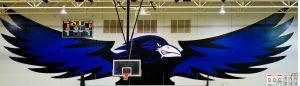 Lady Raven Basketball