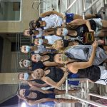 Girls Tennis Wins the 2020 Olathe City team Championship
