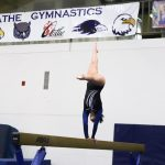 Raven's Gymnastics @ Hawk Invite