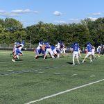 C-Team Football falls to Olathe South 46 – 0