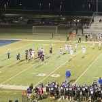 Varsity Football beats Olathe South 23 – 16
