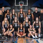 Girls Varsity Basketball beats Shawnee Mission-North 53 – 17