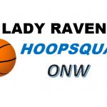 Girls Junior Varsity Basketball falls to Olathe West 58 – 25