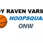 Girls Varsity Basketball falls to Olathe West 44 – 30