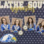 Olathe South Gymnastics @ Owl Invitational