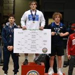 2021 State Wrestling Tournament