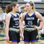 Girls Basketball 2021 Summer Camp Info Grades 1-8