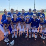 Varsity Softball Shutout Mill Valley 9 – 0