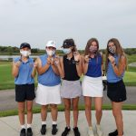 Girls Golf Highlights 2020-2021