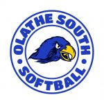 JV Softball Sweeps Shawnee Mission-North  Game 1- OS: 10 SMN: 0