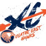 Olathe East vs Olathe West JV/V XC Results