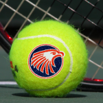 Girls Tennis team places 7th at Sunflower League Tennis Tournament