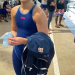 20 Year old school record goes down by Evalee Johnson