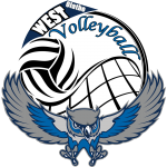 Varsity Volleyball falls to Lawrence High School (Lawrence, KS) 2 – 0