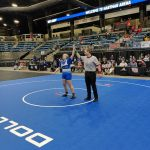 Girls Rock at State Tournament, Including First Program State Champ: Makayla Rivera