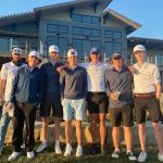 Owls win first tournament in school history at Canyon Farms Golf Course