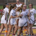 Girls Lacrosse Schedule Goes National