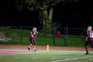 Varsity Football vs. Terre Haute South (9/28/18) (Courtesy of Liz Dapp)
