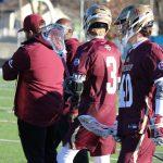 Boys Lacrosse @ Bishop Chatard (3/22/19) (Courtesy of Lisa Hirschfeld)