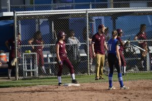 Softball @ Bishop Chatard (5/22/19) (Courtesy of Matt Swan)