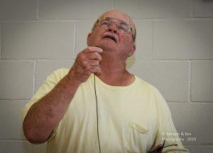 Jim Huse Retirement Celebration (5/24/19) (Courtesy of Joe Kemper)